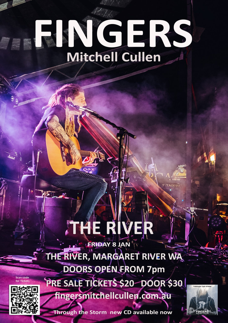 The River Jan 2021